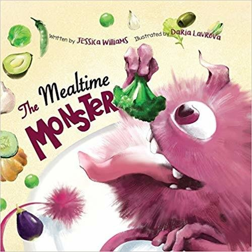 Mealtime Monster, The