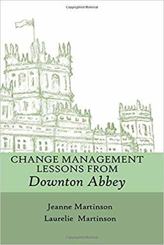 Change Management Lessons from Downton Abbey 00001703