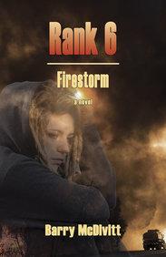 Rank 6: Firestorm