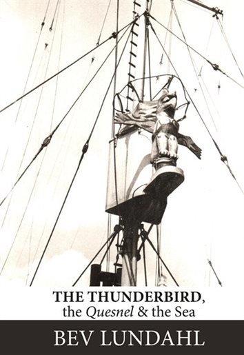 The Thunderbird, the Quesnel, & the Sea 00001724