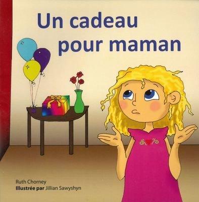 Un cadeau pour maman