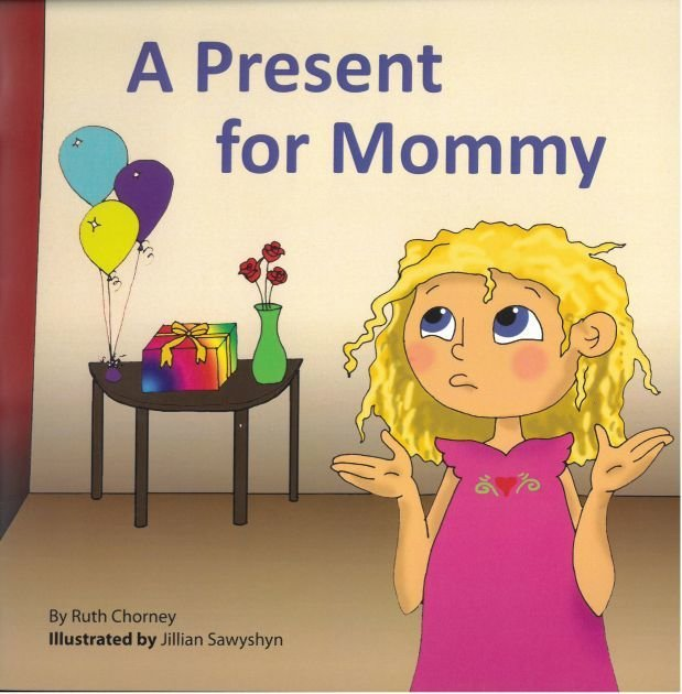 Present for Mommy, A 00001728