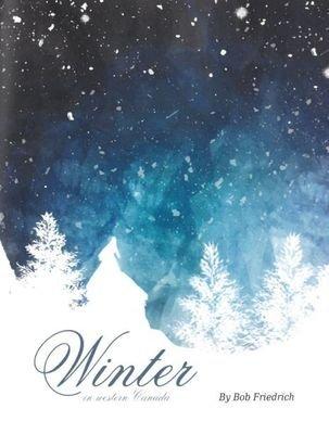 Winter in Western Canada