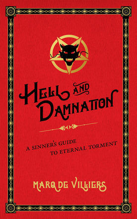 Hell and Damnation: A Sinner's Guide to Eternal Torment 00001741