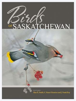 Birds of Saskatchewan