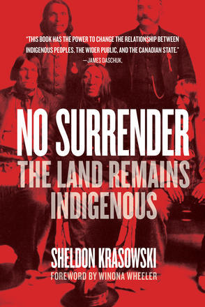 No Surrender: The Land Remains Indigenous 00001744