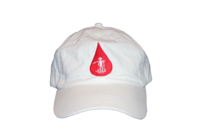 Country Boy Fishing (Wheat / Red Logo)