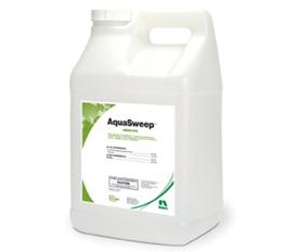 Aquasweep - 2.5 gal