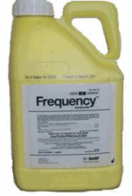 FREQUENCY  - 1.0 gal or 20 oz