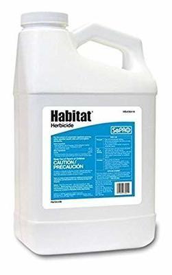 Habitat - 2.5 gal