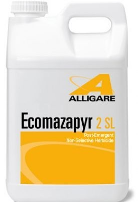 Ecomazapyr 2 SL - 2.5 gal
