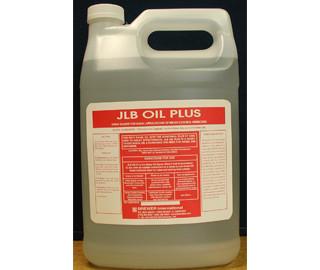 JLB Oil Plus - 2.5 gal