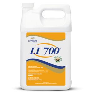 LI-700 - 2.5 gal