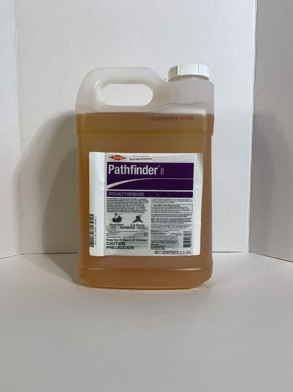 Pathfinder II - 2.5 gal