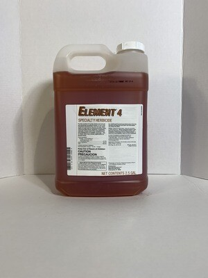 ELEMENT 4-E 2.5 Gal. Container