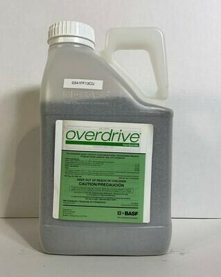 Overdrive - 7.5lb