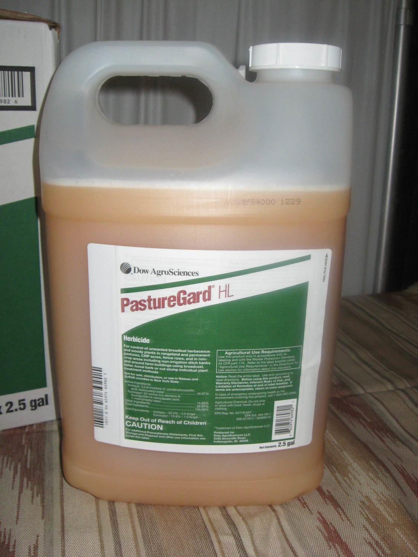 PastureGard HL - 2.5 gal