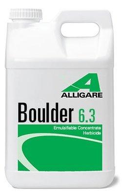 Boulder 6.3 - 2.5 gal