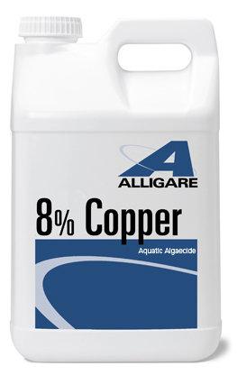 COPPER 8  - 2.5 gal