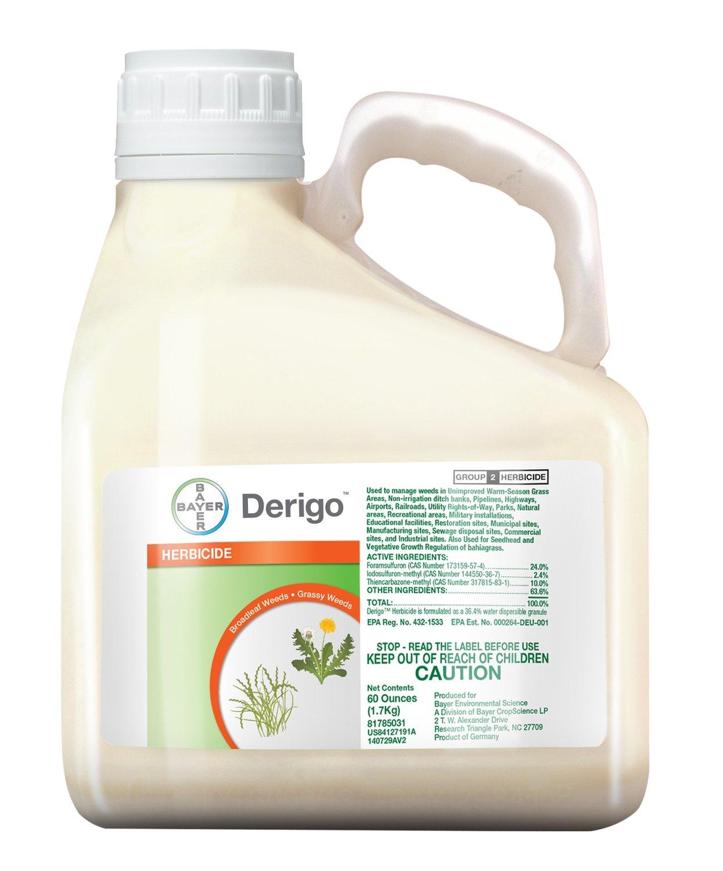Derigo - 60oz Btl
