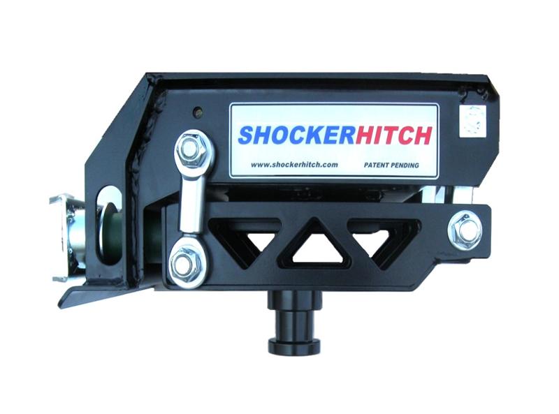 RV/Camper Cushion Hitch SH-750 009