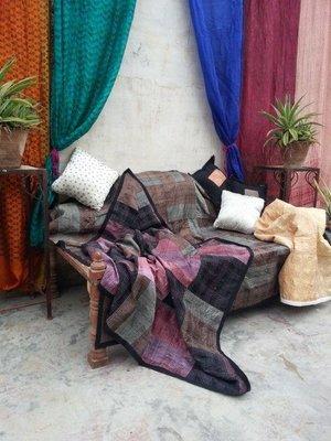 Silk Quilt Sale
