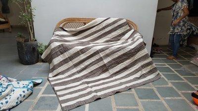 Stripe Quilt