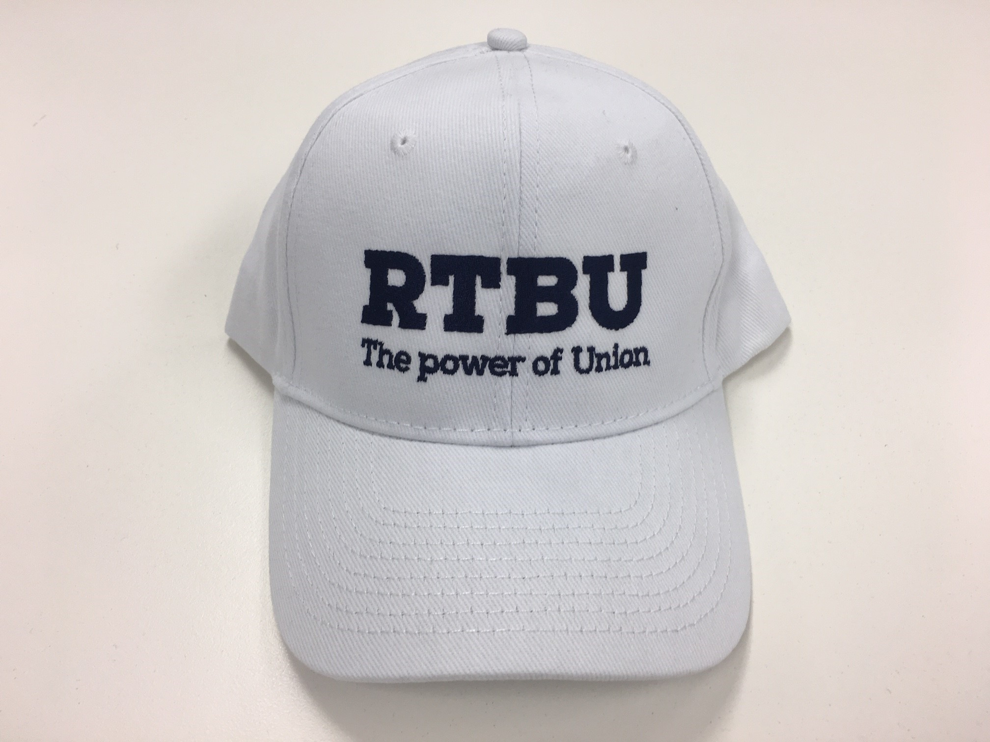 RTBU White Cap 00022