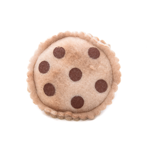 Calico Cookie