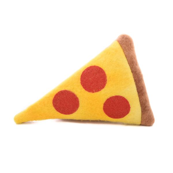 Purrsian Pizza (Refillable)