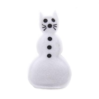 Frisky the Snowman