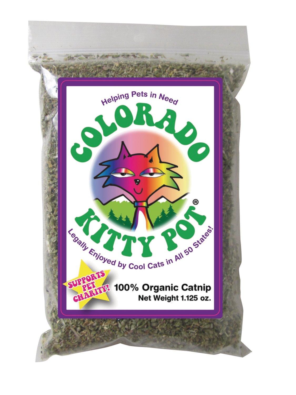 Colorado Kitty Pot Classic 1.125 oz