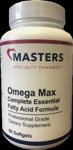 Omega-3 Max