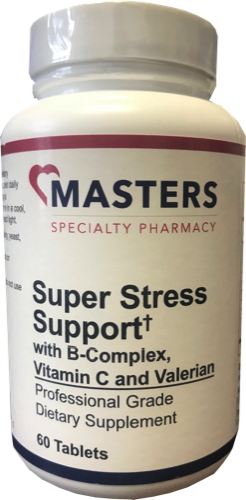 Super Stress Support
