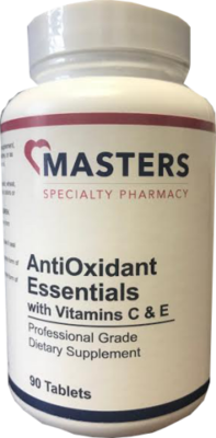 AntiOxidant Essentials