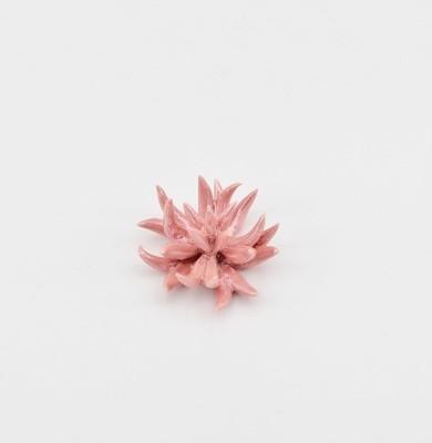 Bomboniera Anemone chiuso nudo *prodotto artigianale* Pz.1