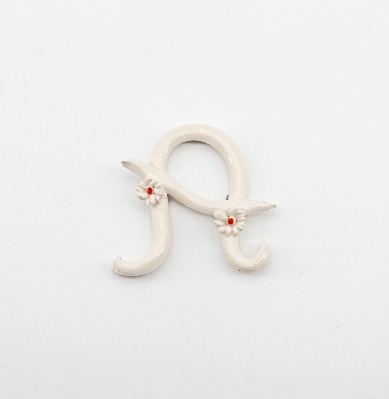 Letterina nuda pirandello  *prodotto artigianale* Pz.1