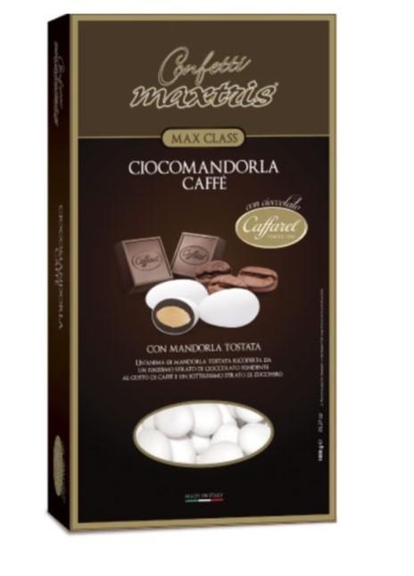 Maxtris Caffarel Ciocomandorla Caffe'