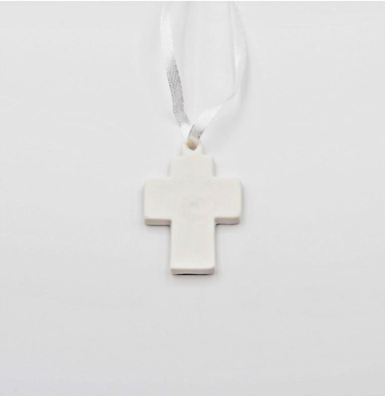 Croce con nastro Pz.12