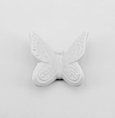 Bomboniera calamita farfalla media Pz. 1