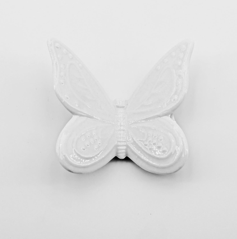Bomboniera calamita farfalla grande Pz. 1