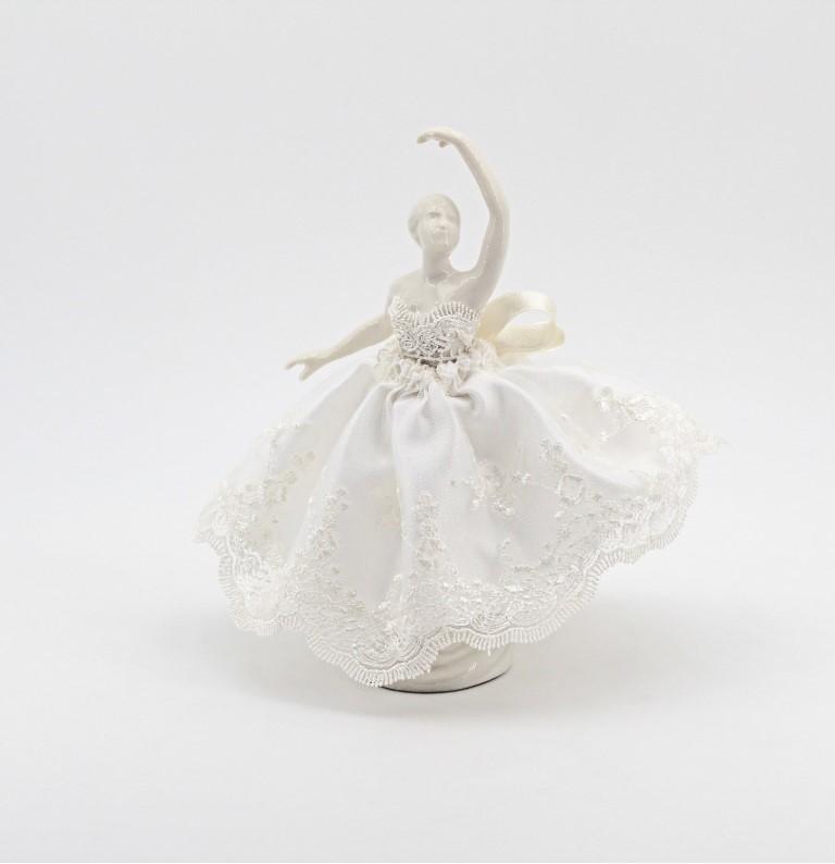 Bomboniera ballerina Pz. 1