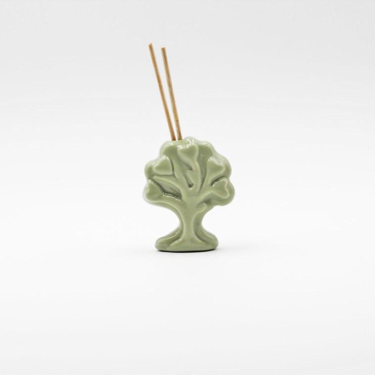 Bomboniera Profumatore albero della vita pascoli *prodotto artigianale* Pz.1