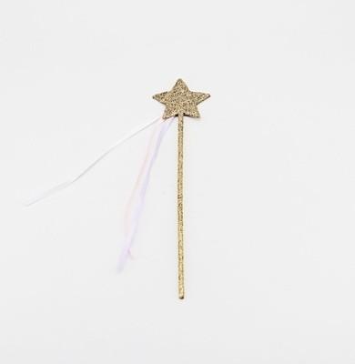 Applicazione set 12 stick stella con nastri Pz. 1