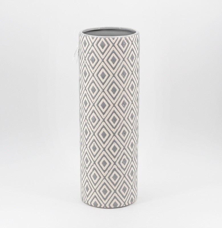 Bomboniera vaso in ceramica Pz. 1