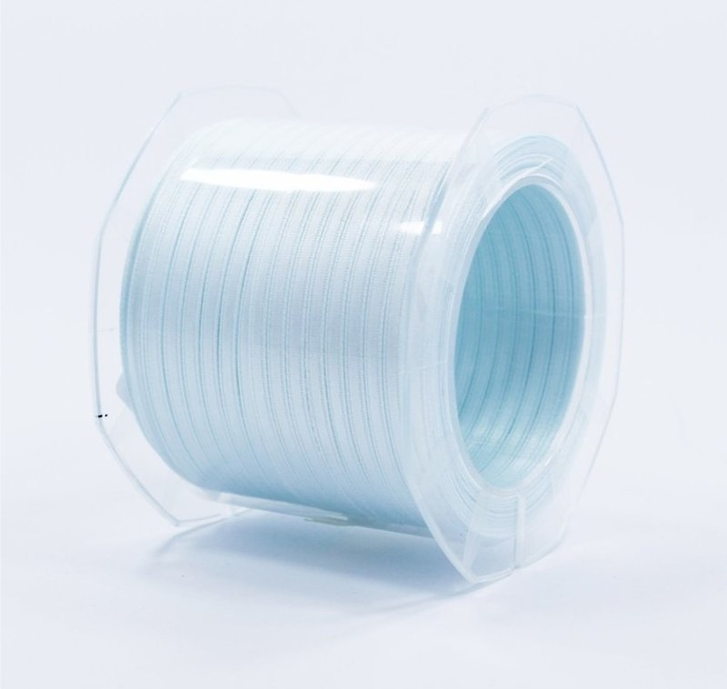 Furlanis nastro di raso carta da zucchero colore 51 mm.3  Mt.100
