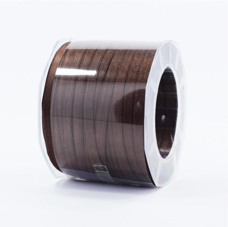 Furlanis nastro di raso testo di moro colore 49 mm.6 Mt.100