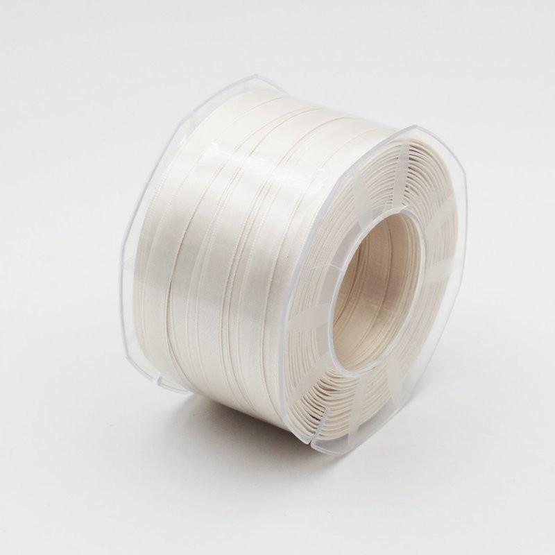 Furlanis nastro di raso panna colore 30 mm.10 Mt.100
