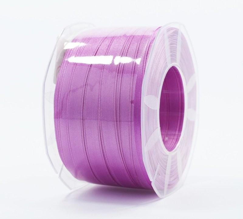 Furlanis nastro di raso lilla colore 60 mm.10 Mt.100