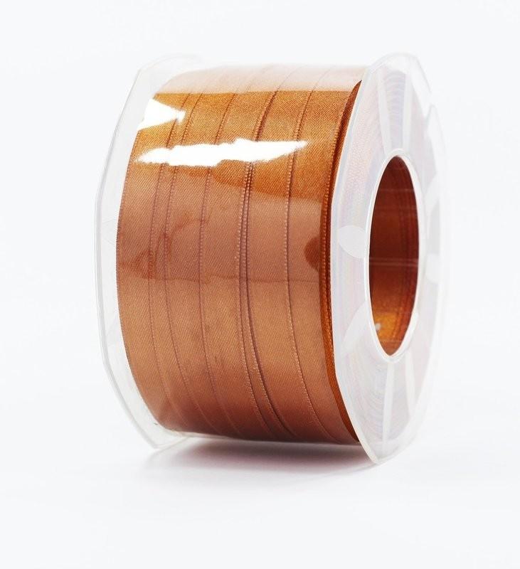 Furlanis nastro di raso bruciato colore 112 mm.10 Mt.100